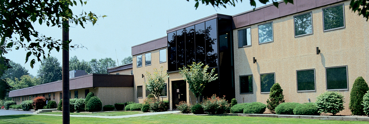 Aero Instruments & Avionics, Inc. Corporate Headquarters North Tonawanda NY