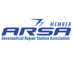 Aero Instruments & Avionics is a member of the Aeronautical Repair Station Association