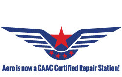 Aero Instruments & Avionics is now CAAC Certified