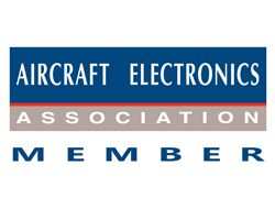 Aero Instruments & Avionics is a member of the Aircraft Electronics Association