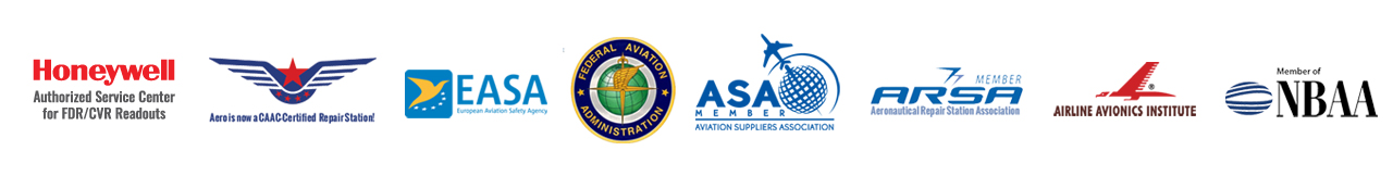 Aero Instruments & Avionics Inc. certifications and memberships