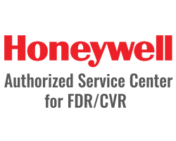 Aero Instruments & Avionics, Inc. is Honeywell Authorized Service Center for FDR/CVR